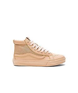 Vans | Sk8-Hi Slim Cutout Dx Sneaker