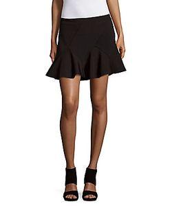 Derek Lam | Fla Ruffled Skirt