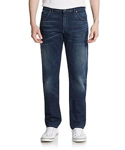 Raleigh Denim | Martin Tapered-Fit Jeans
