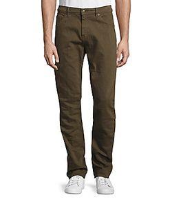 Raleigh Denim | Martin Cotton-Blend Pants