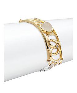 Eddie Borgo | Sibyl 12kplated Bracelet