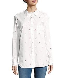 Equipment | Kenton Printed Cotton Shirt