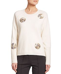 Raoul   Bead-Detail Sweater