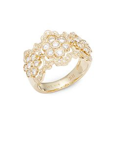 Effy | Diamond 14k Ring