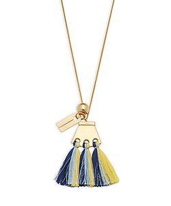 Chlo | Janis Pendant Necklace