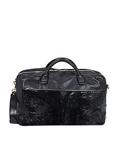 Marc Jacobs | Tony Leather Weekend Bag