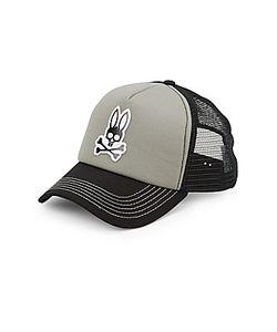 Psycho Bunny | Unisex Logo Hat