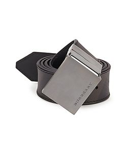 Burberry | Leather-Lined Buckle Belt