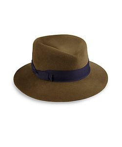 Lola Hats | Taulo Boater Hat