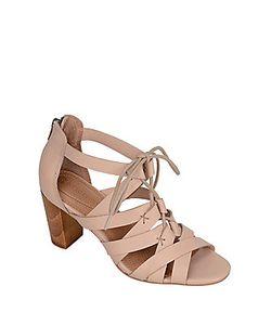 Corso Como | Gorgi Leather Sandals