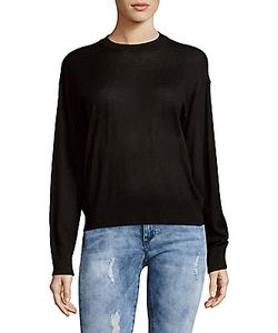 Zadig & Voltaire   Kansy Silk-Blend Top