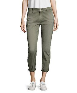 AG Adriano Goldschmied   Tailo Four-Pocket Pants
