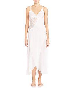 In Bloom   Dancer Chiffon Gown