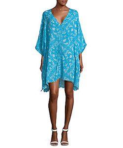 Zadig & Voltaire   Raba Paisley-Printed Shift Dress