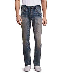Prps | Demon Slim Straight Jeans