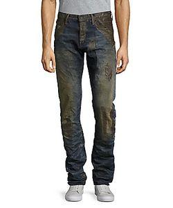 Prps | Slim-Fit Mid-Rise Jeans