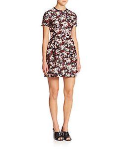 Mother Of Pearl | Bentley Cotton Silk Dress