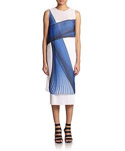 Clover Canyon | Indigo Dream Dress