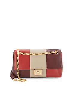 MULBERRY | Borsa Cheyne Leather Clutch