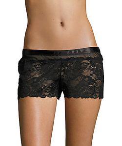 Cosabella   Fetherston Lace Shorts