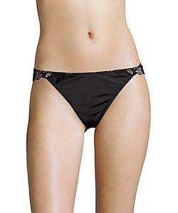 Cosabella   Positano Lace-Back Brazilian Minikini