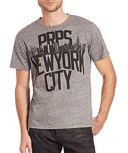 Prps | New York City Graphic Tee