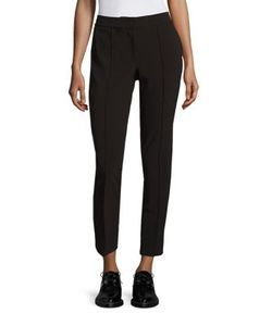 Yigal Azrouel | Solid Stretch Pants