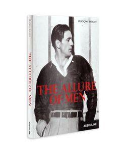 Assouline | The Allure Of Men