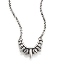 Pamela Love | Small Tribal Necklace