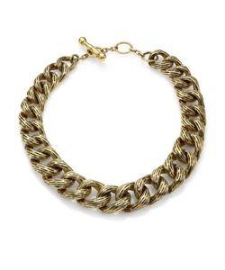 Vaubel | Chunky Chain Necklace