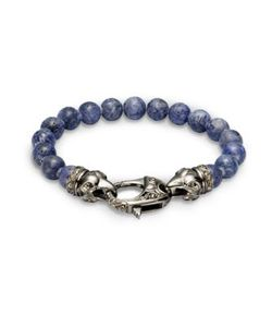 Stephen Webster | Ravens Head Beaded Bracelet