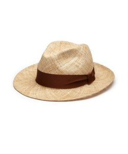 Barbisio | Bao Straw Hat