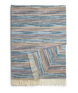 Missoni Home | Ryan Striped Fringed Throw