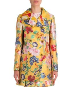 Valentino | Romantic Flower Coat