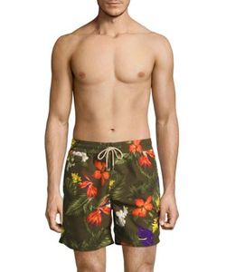 Polo Ralph Lauren | Traveler Swim Trunks