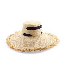 Lola Hats | Alpargatas Raffia Sun Hat