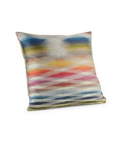 Missoni Home | Stoccarda Cushion Pillow