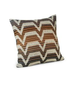 Missoni Home | Socrate Cushion Pillow