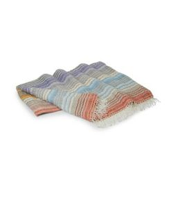 Missoni Home | Solange Striped Throw