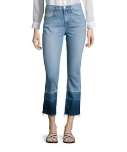 3X1 | Shelter Cropped Jeans
