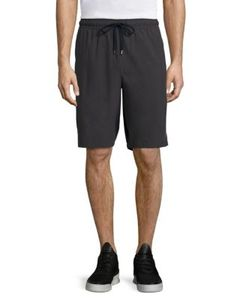 Vilebrequin | Cannes Woven Shorts