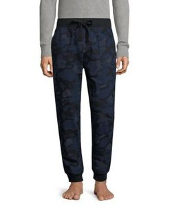 2xist | Straight-Fit Camouflage Sweatpants