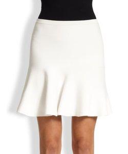 Ohne Titel | Knit Flare Skirt