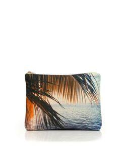Samudra   Classic Cotton Canvas Pouch