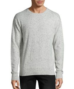 Ovadia & Sons   Speckled Cashmere Sweater