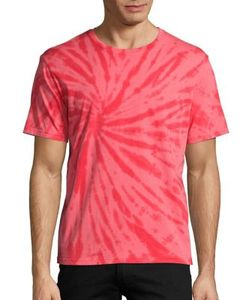 Ovadia & Sons   Tie-Dyed Jersey T-Shirt