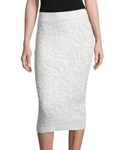 Michael Kors Collection   Stretch Pencil Skirt