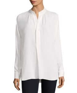 Polo Ralph Lauren | Silk Georgette Tunic