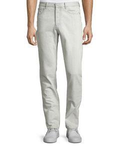 A.P.C. | Low Standard Straight Leg Jeans