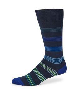 Paul Smith | Ladder Stripe Dress Socks